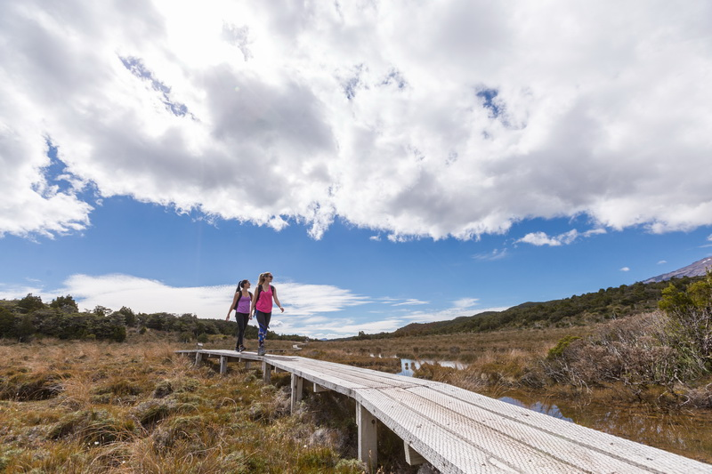 Whakapapa Mt Ruapehu
