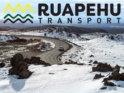 Mt Ruapehu Transport